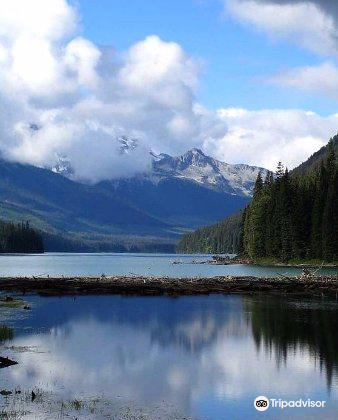 Duffey Lake Provincial Park