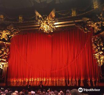 Renault Theatre - The Phantom of the Opera