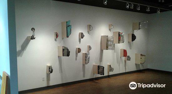 Vernon Public Art Gallery2