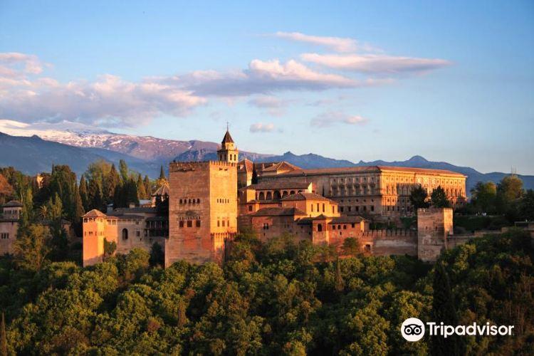 Museum of Alhambra1
