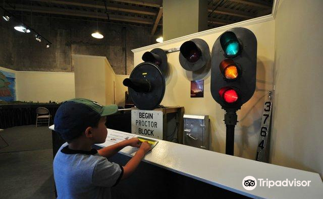 Railroad & Trolley Museum2