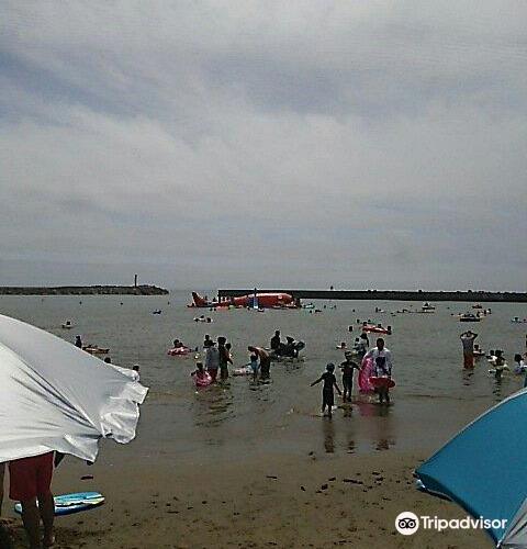 平磯海水浴場3