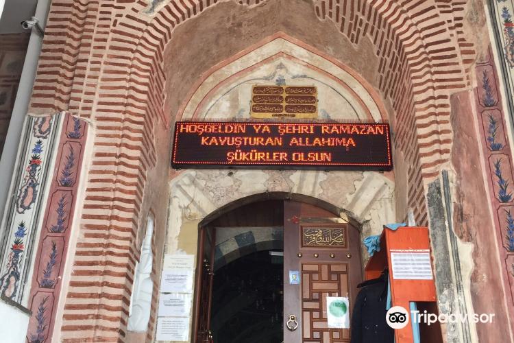 Djumaya Mosque4