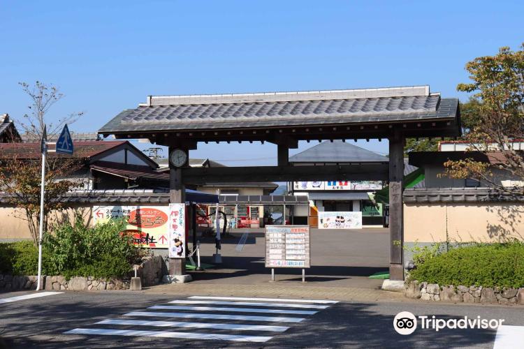 道の駅 伊万里(伊万里ふるさと村)