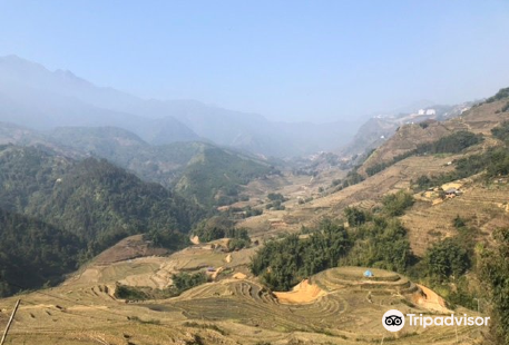 Sapa Pathfinder Travel
