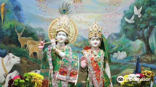 Vedic Society Hindu Temple