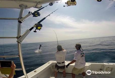 Las Islas Lodge Sportfishing