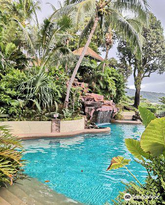 SPA Cenvaree at Centara Villas Phuket1