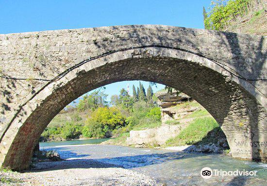 Old Ribnica River Bridge1
