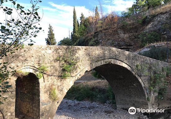 Old Ribnica River Bridge3