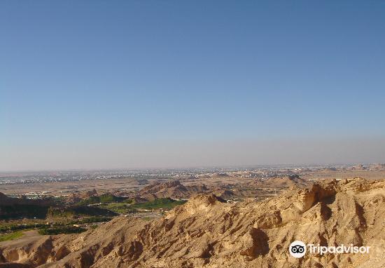 Jebel Hafeet3