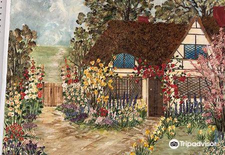 Ruth Lock Shell Art Gallery