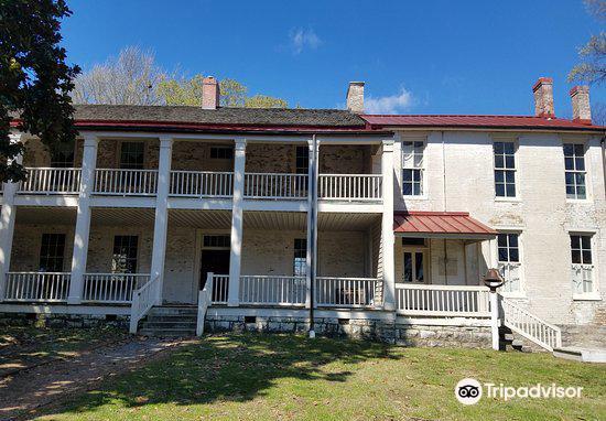 Historic Travellers Rest Plantation & Museum3