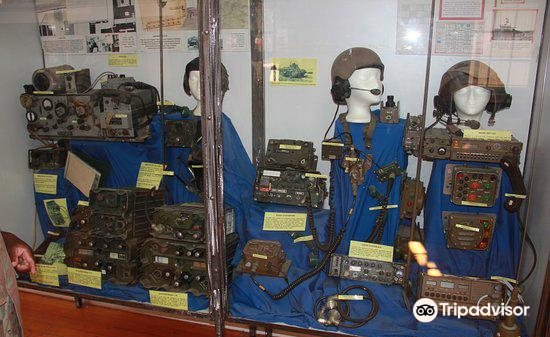 South African Armour Museum4