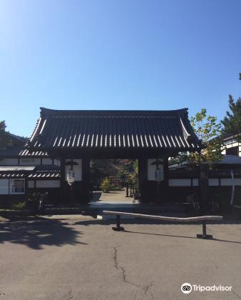 Historical Village Amasagimura4