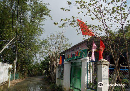 Phong Nam Ancient Village1