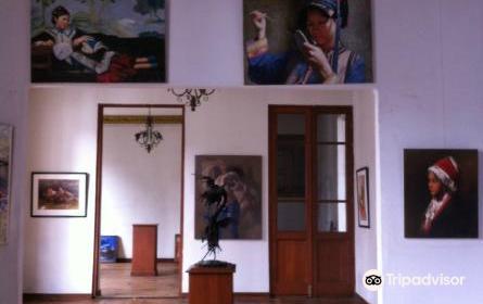 Museum of Contemporary Art - Museo de Arte Contemporaneo Plaza