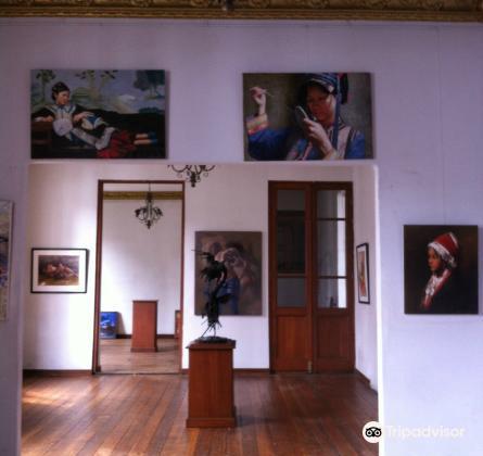 Museum of Contemporary Art - Museo de Arte Contemporaneo Plaza2