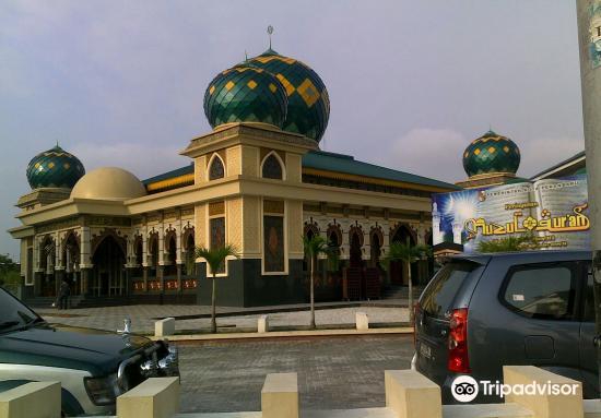 Ar-Rahman Mosque4