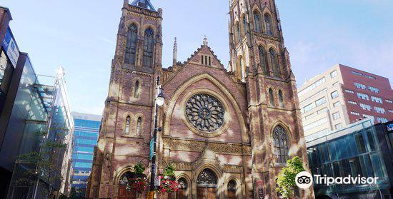 聖雅各聯合教會1