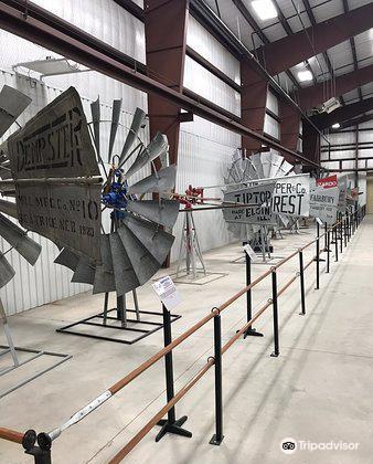 American Wind Power Center1