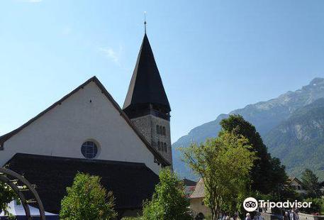 Eglise Michel