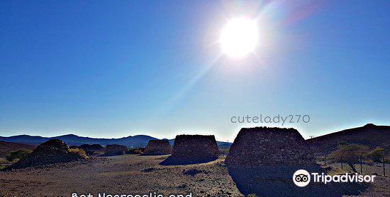 Archaeological Sites of Bat, Al-Khutm and Al-Ayn4