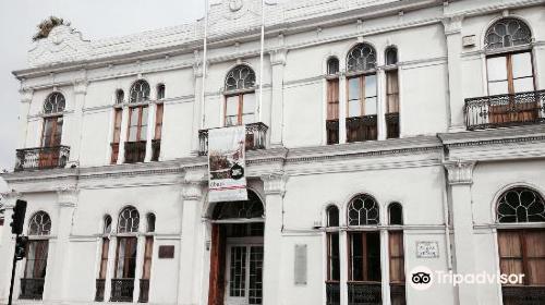 Gabriel Gonzalez Videla Museum