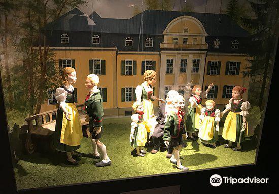 Marionette Museum3