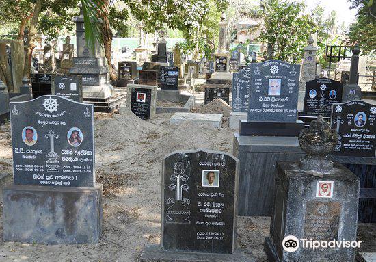 Negombo Public Cemetery4