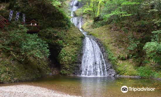 Atera Seven Water Falls1