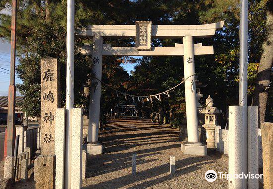Kashima Shrine Bungakuen4