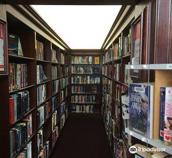 Sydney City Library Haymarket
