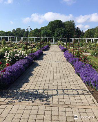 Kaunas Botanical Garden3