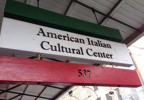 American Italian Museum2