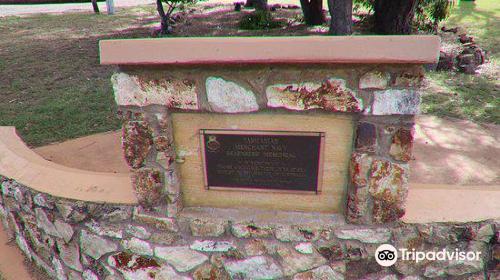 Tasmanian Seafarers Memorial