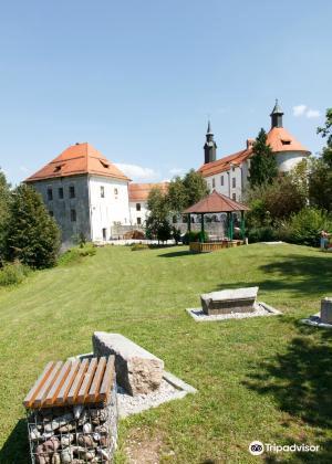 Skofja Loka Castle2