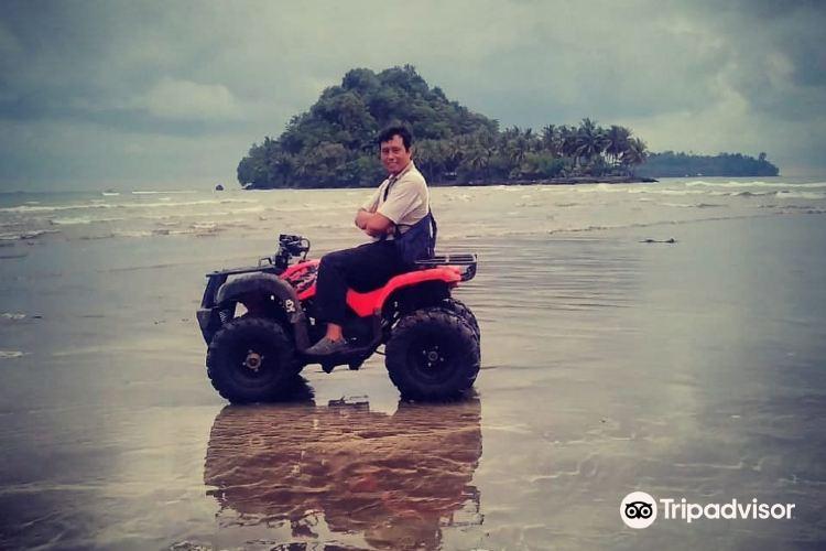 Manis Beach1