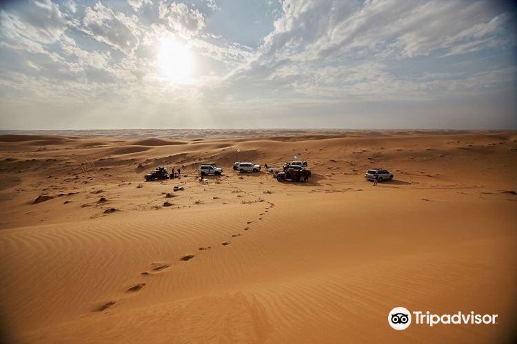 Wahiba Sand1