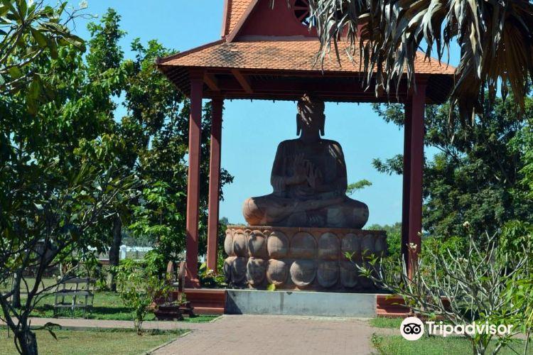 Preah Norodom Sihanouk-Angkor Museum2