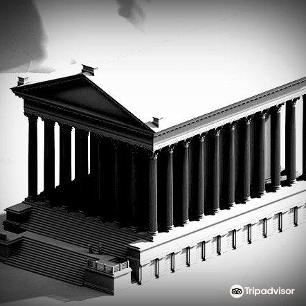 Tempio di Castore e Polluce4