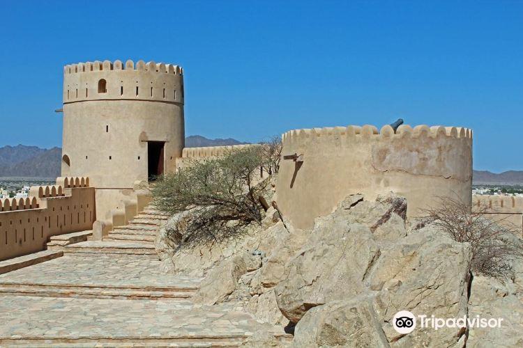 Barka Fort2