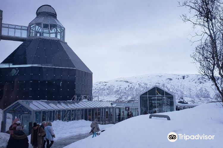 Science Centre of Northern Norway