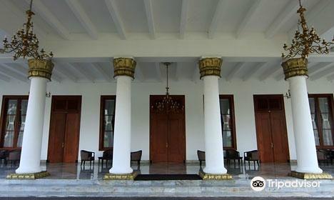 Grahadi Building