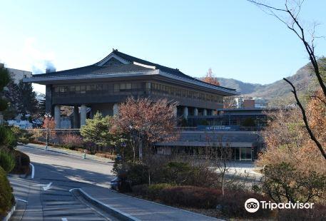 서울대학교 규장각