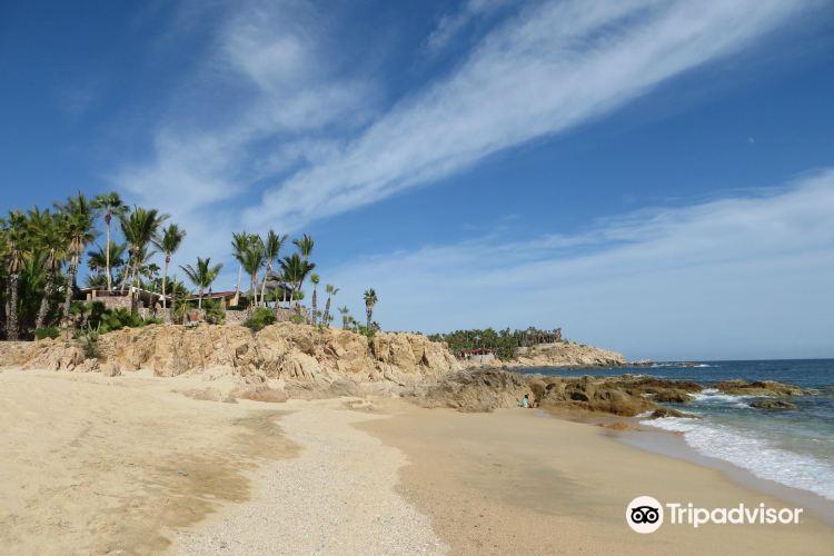 Bahia Chileno3