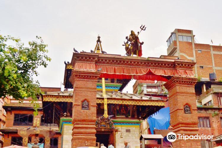 Mahendreswor Mandir Temple2