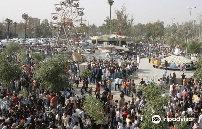 Al-Zawraa Park4