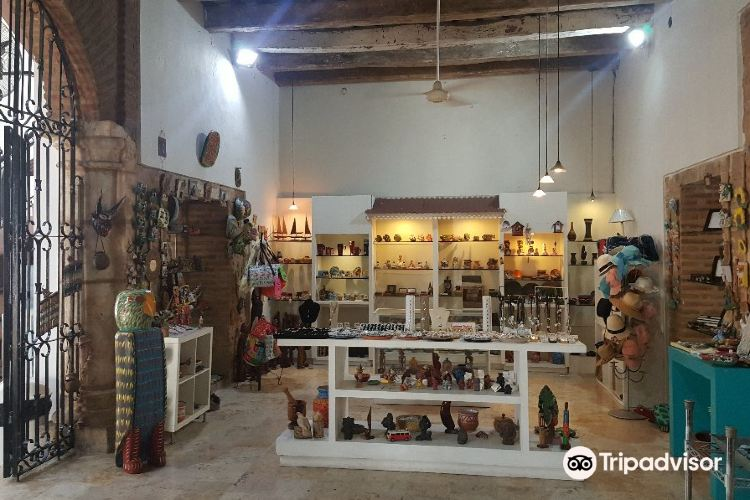 Museo Mundo de Ambar1