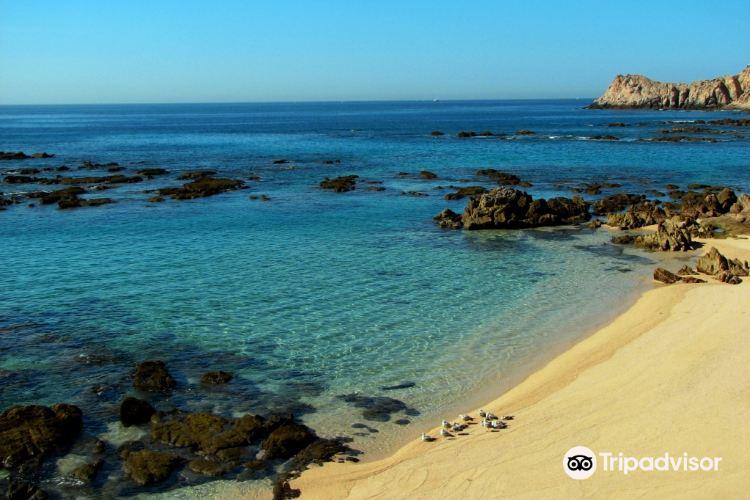 Bahia Chileno2